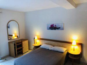 Studios de l'hôtel Cala di Sole Porto